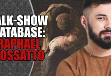 Talk-Show Database: Raphael Rossatto (Ethan Winters)