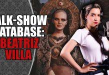 Talk Show Database: Beatriz Villa (Mãe Miranda)