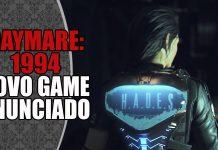 Daymare: 1994 foi anunciado! Saga é inspirada em Resident Evil!