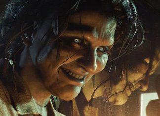 Marguerite Baker (Resident Evil 7)