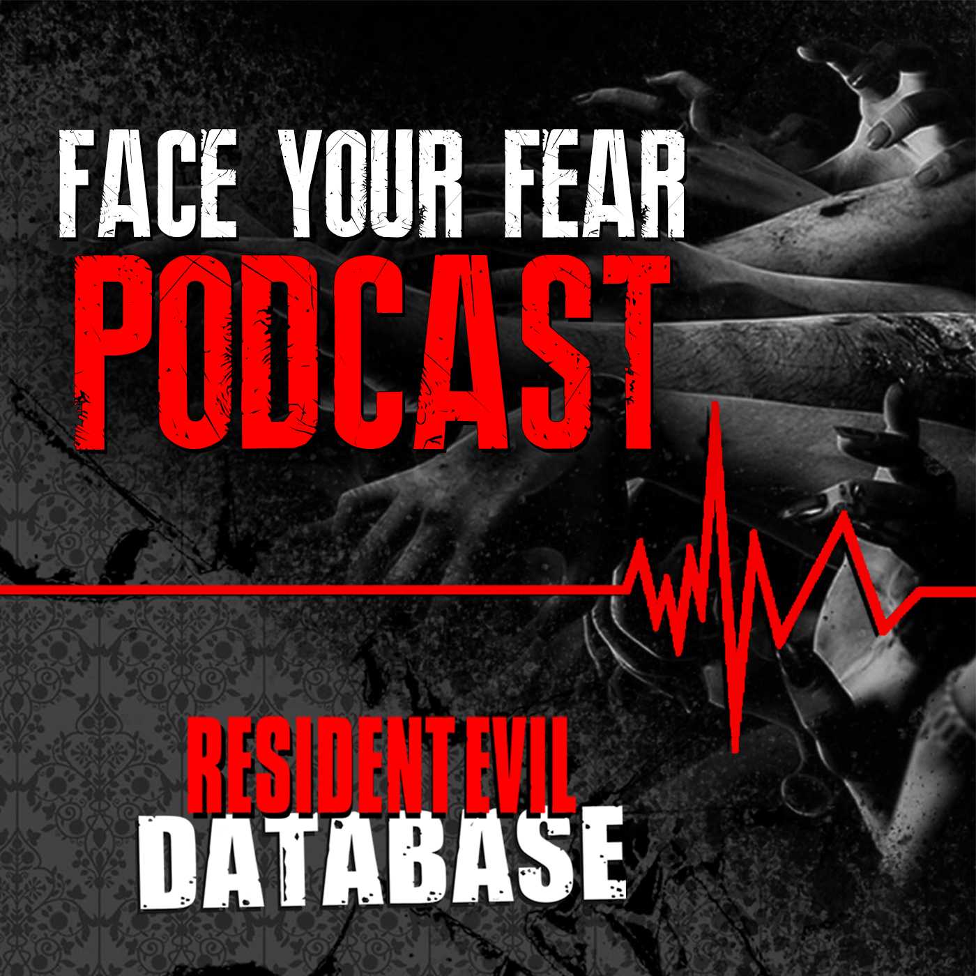 Face Your Fear Podcast | por Resident Evil Database